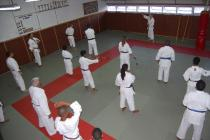 Initiation au Nunchaku
