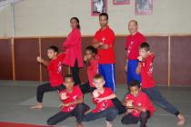 Stages KUNG-FU WUSHU